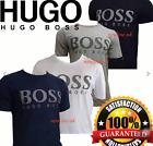 Hugo Boss Short Sleeve Polo Crew Neck T-shirt For men