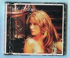 Delta Goodrem cd-maxi LOST WITHOUT YOU © 2003 German-4-track Smash N Grab Remix