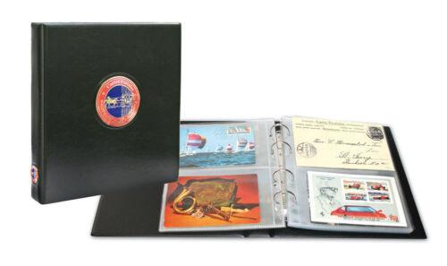 7335 ebenso passendes Zubehör siehe Varianten Safe Postkarten-Album Premium