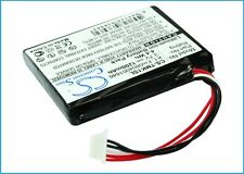 3.7V battery for TomTom Oone XL HD Traffic, FM0804001846, K1 Li-ion NEW