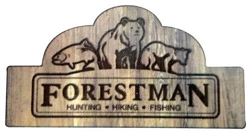 Forestman-Da Uomo Sottile Inverno caldo cotone verde Biancheria intima termica Canotta Camicia