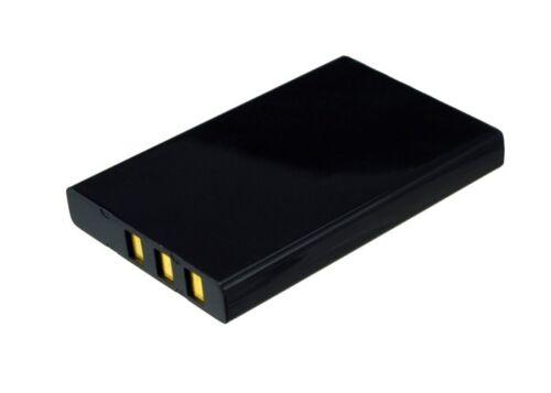 Photosmart R07 1050mAh Batería para HP A1812A Q2232-80001 batería de la Cámara L1812A