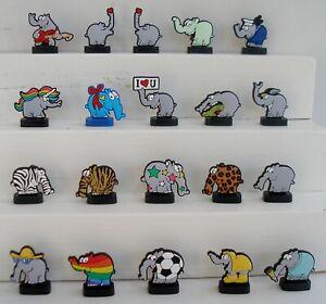 20-verschiedene-Ottifanten-Figuren-Sammelaktion-2020-Set-Otto-Waalkes-Edeka