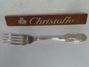 CHRISTOFLE-DELAFOSSE-1-TENEDOR-UN-PEZ-t-19-00cm-muy-bonito-estado