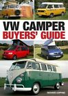 VW Camper Buyers' Guide by Richard Copping (Paperback, 2015)