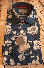 "Rocola Limited Edition Formal Shirts BNWT Cotton Size 15.5/"" Collar"