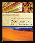 Zondervan Bible Commentary by Frederick Fyvie Bruce (Hardback, 2008)