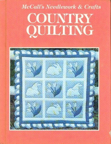 McCall's Country Quilting