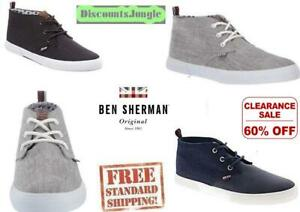 Bristol Lace-Up Chukka Sneaker Shoes