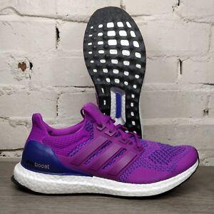 adidas energy boost viola