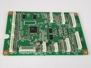 Details about Korg Triton Keyboard KLM 2089 Scan Board Replacement Parts