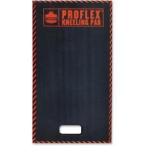 Proflex-Kneeling-Pad-Silicone-free-Petroleum-Resistant-16-034-1-034-Black