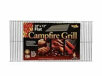 Campfire Grill Grid Or Bbq Replacement Grate 12x24 Free Shipping