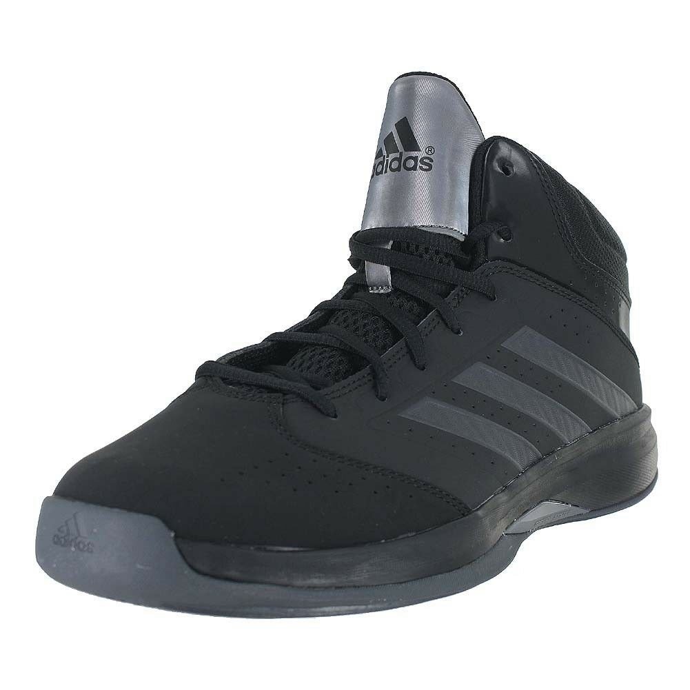 ADIDAS ISOLATION 2 BLACK NIGHT METALLIC D69483 MENS US SIZES