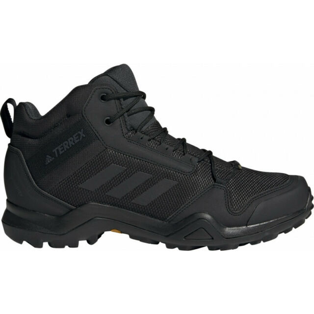 Womens Hiking Boots and Shoes   Outside Sports Adidas AX2 Mid GTX Hiking Shoe Women's