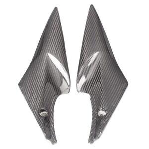 Motorrad-Tank-Seiten-Abdeckung-Verkleidung-fuer-Suzuki-GSXR600-GSXR750-2006-2007