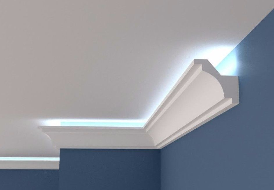 XPS BFS1 COVING LED Lighting Uplight cornice BEST PRICE Lightweight QUALITY