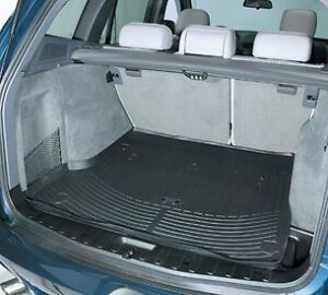 BMW OEM FACTORY All Weather Cargo Trunk Liner Mat X5 E70 2007-2013 82110417985