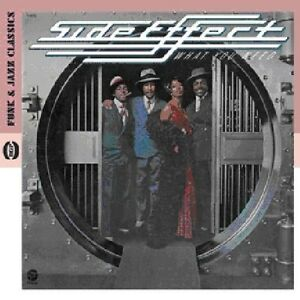 Side-Effect-What-You-Need-New-CD-UK-Import