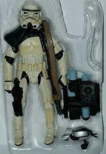 Star Wars SANDTROOPER Figure Mos Eisley Stormtrooper Amazon.com Droid Factory