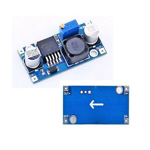 DC-DC-Buck-Converter-Step-Down-Module-LM2596-Power-Supply-Output-1-25V-35V-IDXX