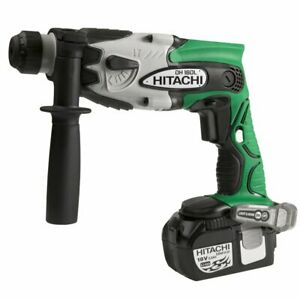Hitachi-DH18DL-18V-Li-Ion-5-8-034-SDS-Rotary-Hammer-drill-BARE-TOOL-ONLY-ebm1830