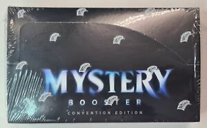 MAGIC - MYSTERY BOOSTER CONVENTION EDITION - Box bustine (24 buste) - in inglese