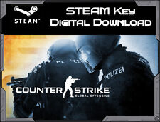 Counter-Strike Global Offensive PC Game Steam Code - CSGO CD Key *Fast Delivery*