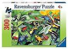 Ravensburger Jigsaw Puzzle XXL 300pc Friendly Frogs