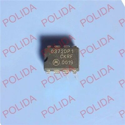 1PCS Power OP AMP IC MOTOROLA//ON DIP-8 TCA0372DP1 TCA0372DP1G 0372DP1 0372DP1G