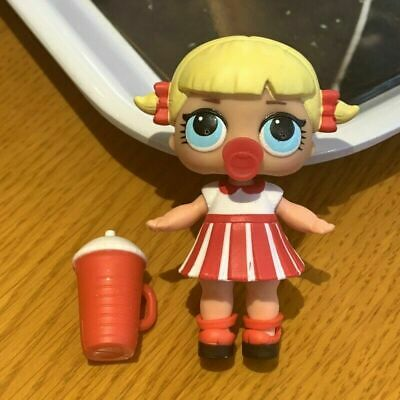 Real LOL Surprise Doll Cheer Captain Series 1 Wave 1 ...