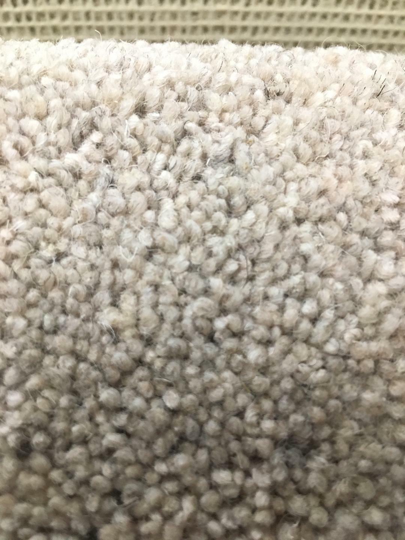 Wool 80 20 Carpet Yorkshire Twist Ash 4m & 5m widths 50oz .00 M 2