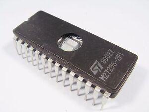 TMS25L32JL-45 TI EPROM 4Kx8 450ns 25V CERDIP-24 25L32 Texas Instruments
