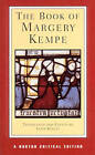 The Book of Margery Kempe by Margery Kempe (Paperback, 2001)