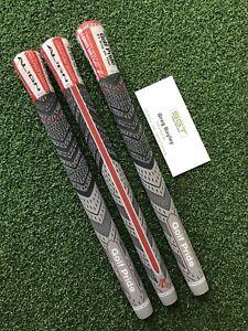 Golf-Pride-MCC-Plus-4-ALIGN-Standard-3-Pieces-GENUINE