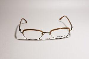 image is loading eddie bauer lansing full rim metal plastic eyeglass - Eddie Bauer Eyeglass Frames