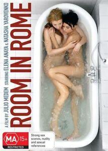 Room-in-Rome-NEW-DVD-Region-4-Australia