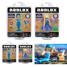 Crown Collector and Royale High Neverland Lagoon Roblox Celebrity Collection