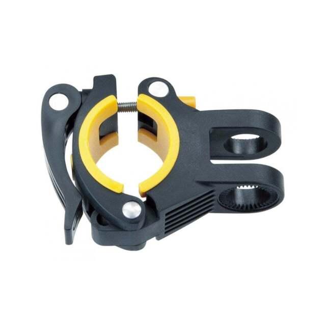 One Size Topeak Mudguard Fixer for Defender M1 Black