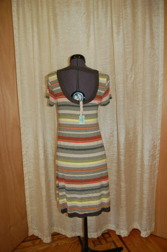 Dressed Taglia 260 Palms Turks M Caicos And The Nwt Regent 00 abito dvCdx