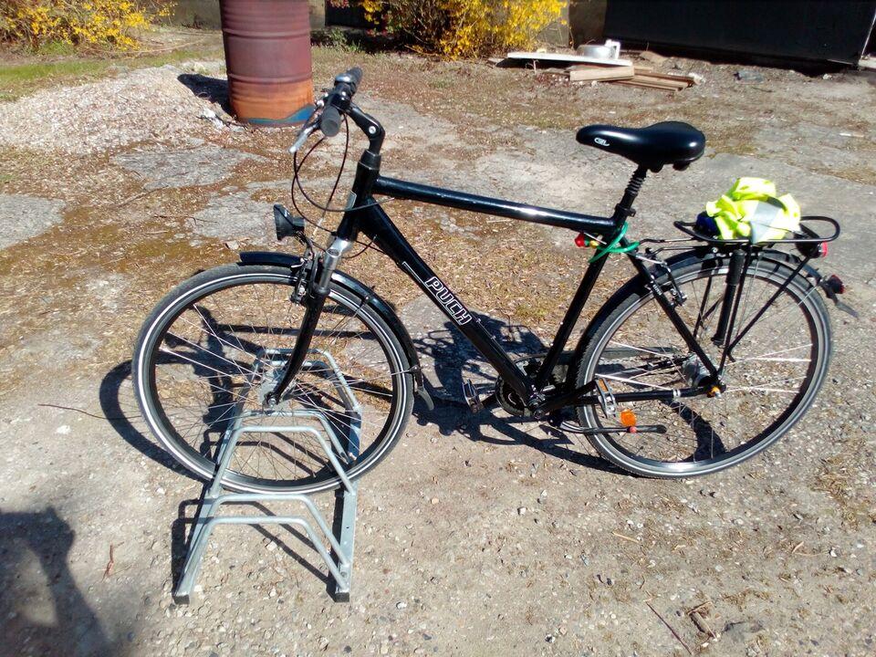 Cykelstativ, cykelstativ