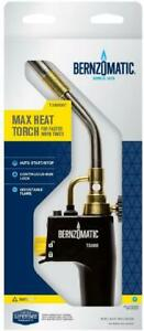 NEW-High-Intensity-Trigger-Start-Torch-BERNZOMATIC-TS8000-Faster-Work-Times