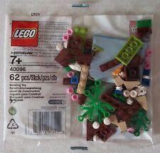 LEGO® 40096 Frühlings- Baum (Spring tree)  Promo Polybag Neu & OVP  new 6062049