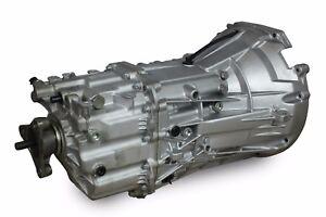 Ford-Transit-VM-2-4-van-6-speed-RWD-manual-gearbox-brand-new-2006-2012