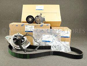 Original Zahnriemensatz mit Wasserpumpe 2,0 TDCi Mondeo S-Max Focus Kuga 1855732 - Köln, Deutschland - Original Zahnriemensatz mit Wasserpumpe 2,0 TDCi Mondeo S-Max Focus Kuga 1855732 - Köln, Deutschland