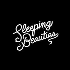 SLEEPING BEAUTIES CD - IN THE RED for fans of 13th Floor Elevators Alex Chilton