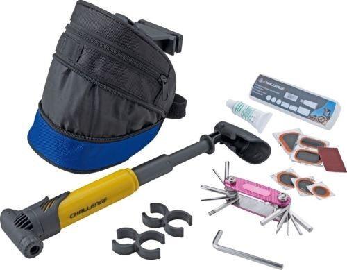 Vélo selle maintenance pack tool kit-livraison gratuite