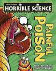 Painful Poison by Nick Arnold (Paperback, 2014)