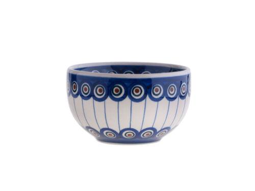 Bunzlauer Céramique Bol à céréales 13 cm décor 54 a à la main NEUF