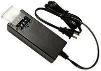 4 Port Ac Adapter Power Supply For Cctv Cameras 12v 5 Amp With Screw Terminal 5a